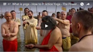 What is Yoga – How to Practice Yoga – The Power of Mantra