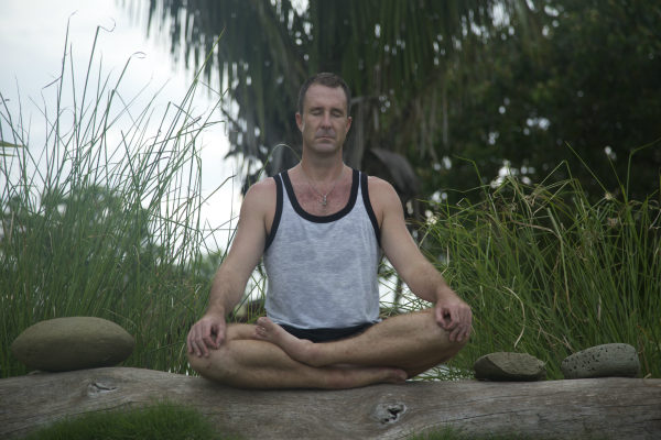 Yoga Teachers Make Unlikely Gurus