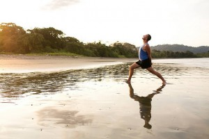 Where The Real Yoga Starts: Taking Your Practice Off The Mat