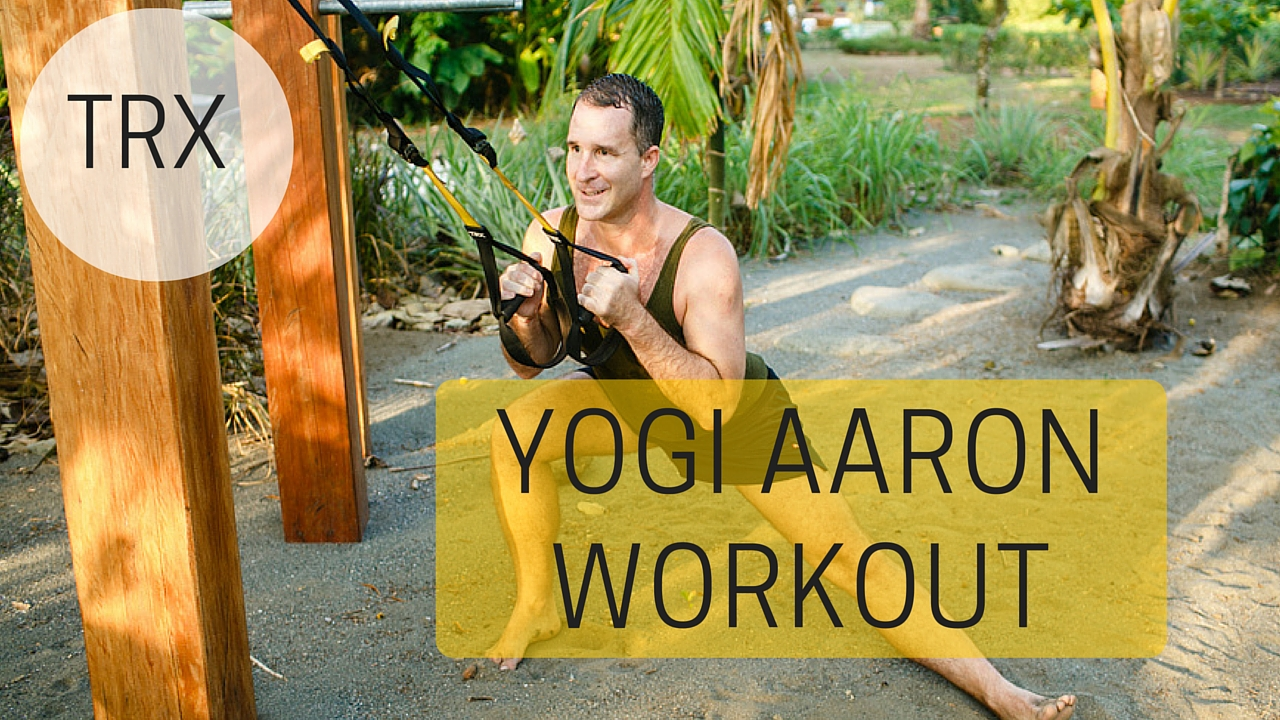 Insane High Intensity Total Hiit Trx Workout Whole Body On 30 Minutes Lower Circuit Pinterest Bodies Workouts And Yogi Aaron You Tube Thumbnail