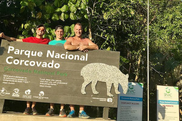 How I Regained My Power in Costa Rica's Remote Corcovado National Park
