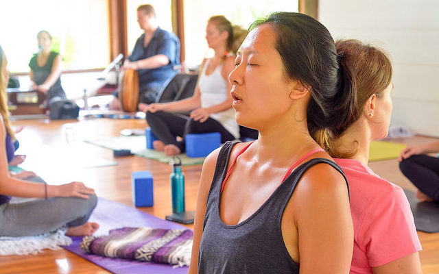 Mantras: How Sound Affects Us On and Off The Mat